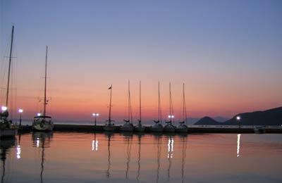 Fähren nach Aegean