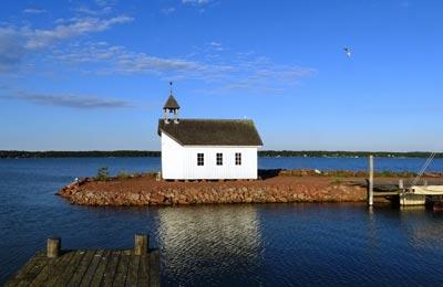 Mariehamn, Aland