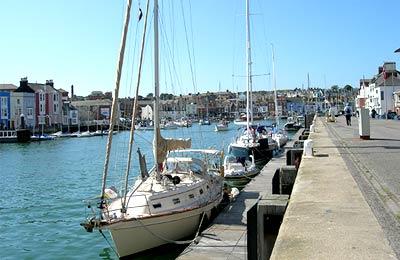 Alderney Fähren