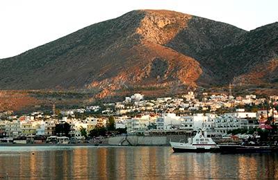 Fähren nach Kreta