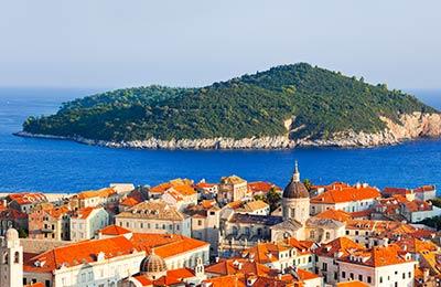 Fähren nach Kroatien