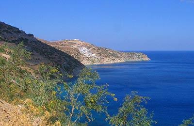 Ios-Mykonos Fähren