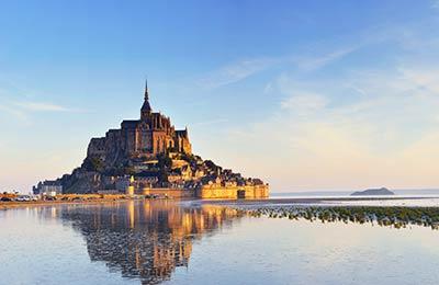 Fähren nach Frankreich