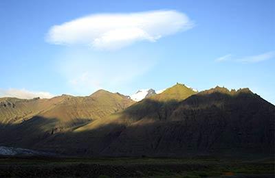 Fähren nach Island