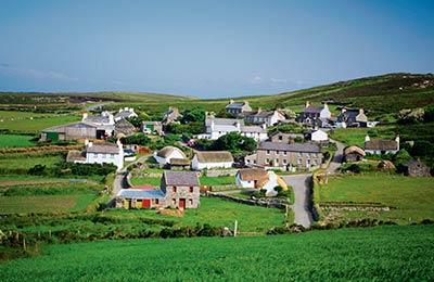 Fähren nach Isle of Man