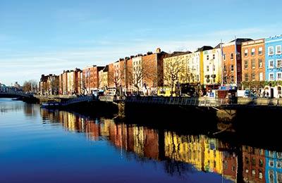 Fähren nach Irland