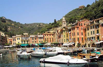 Fähren nach Italien