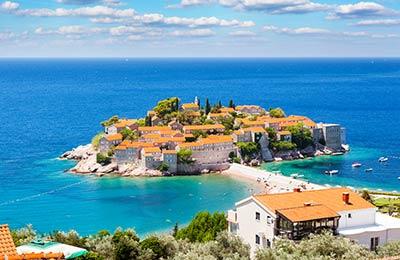 Montenegro Angebote