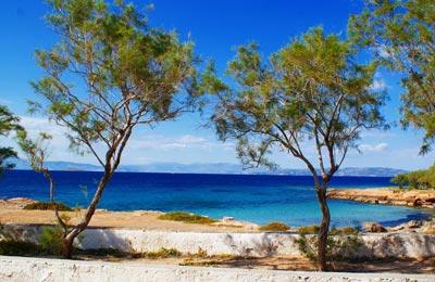 Aegina Fähren