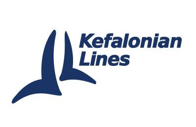 Kefalonian Lines schnell und einfach buchen