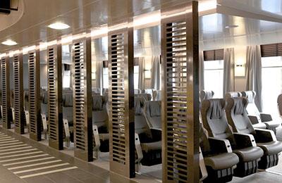 Levante Ferries Fähre