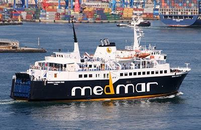 Medmar Ferries