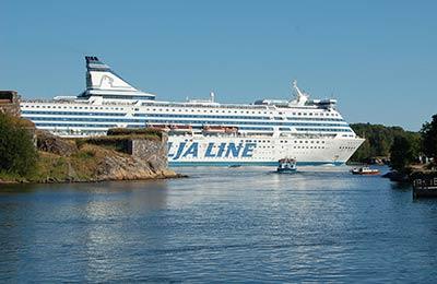 Silja Line - Tallink Silja