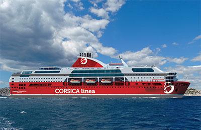 Maritima Ferries
