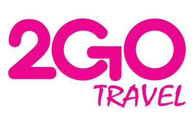 2GO Travel schnell und einfach buchen